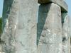 Detail Of Foamhenge