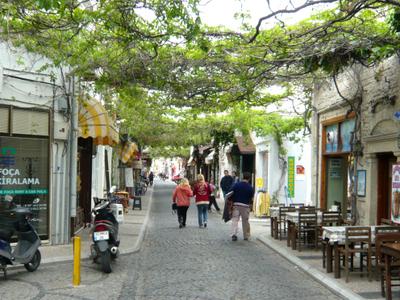 Foca Street