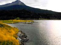 Fogo Parque Nacional