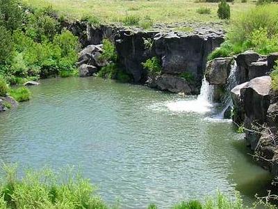 Folsom Falls