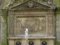 Fontaine de Léda