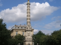 Place du Châtelet