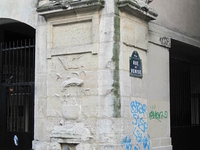 Fontaine Maubuée