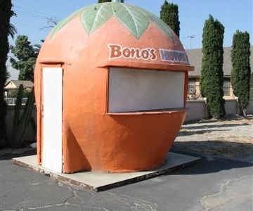 Fontana Orange
