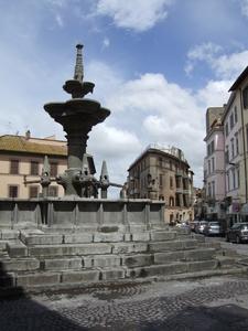 Fontanagrande Viterbo