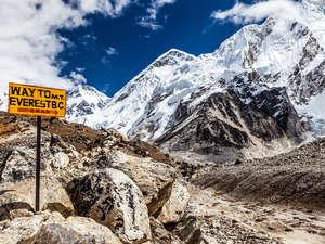 Everest Base Camp Trek 12 Days Photos