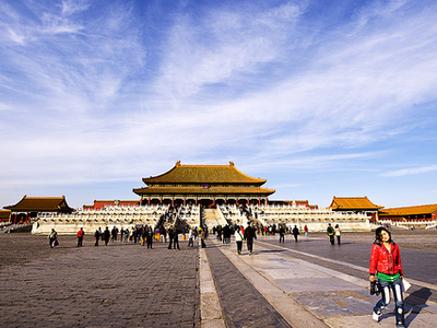 Forbidden City ,Dongcheng