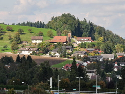 The Village Of Forch