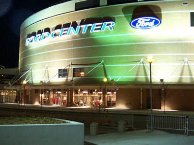 Ford Center Oklahoma City
