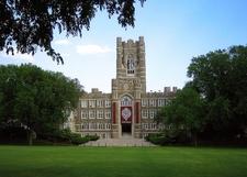 Fordham University Keating Hall