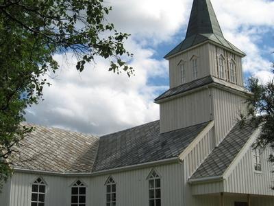 Fore Kirke
