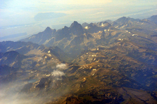 Forellen Peak - Grand Tetons - Wyoming - USA