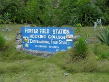 Forfar Field Station