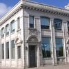 Former Bank Building On West Street In Port Colborne