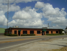 Former Jacinto City City Hall