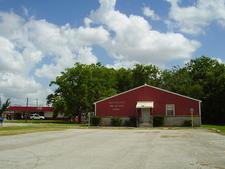 Former Jacinto City Pre School Texas