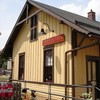 Former Pennsylvania Railroad Station
