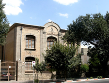 Ordobadi House-Document Museum Of Azerbaijan
