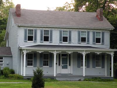 Forsythe Home