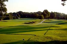 Forsyth Golf Club