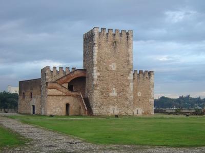 Ozama Fort