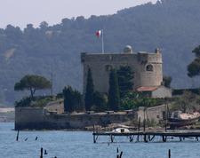 Fort Balaguier