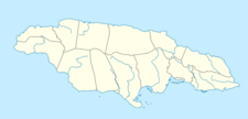 Fort George Jamaica Is Located In Jamaica