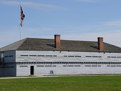 Fort George, Ontario