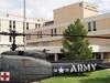 Fort  Hood   Darnall  Hospital