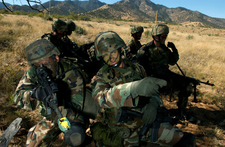 Fort Huachuca Security Forces