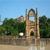 Fort In Chanderi