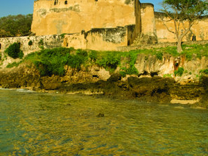 Fort Jesus - Mombasa - UNESCO Patrimonio de la Humanidad