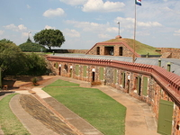 Fort Klapperkop