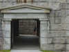Fort Knox Entrance