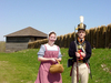 Fort Meigs Guides