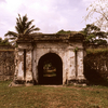 Fort Nassau - Banda Islands