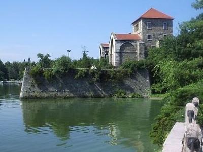 Fort Of Tata Eastern Side