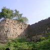 Fort Outside Wall