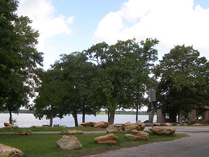Fort Parker Campground