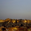 Illuminated Jaisalmer Fort