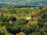 Fort Ransom State Park