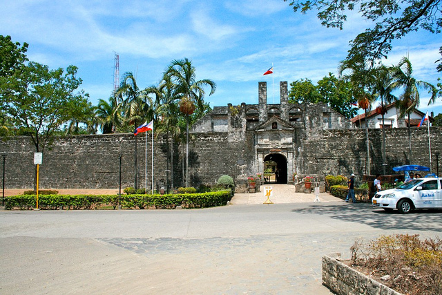 Cebu City Tour With Yellow Submarine Tour Photos