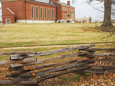 Fort Smith National Historical Site