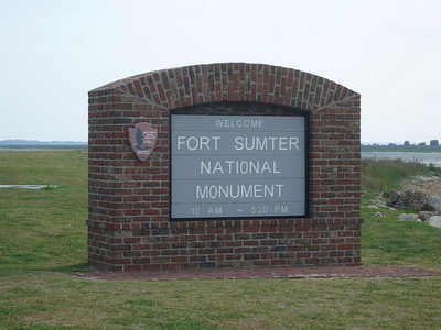 Fort Sumter National Monument