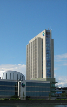 Headquarters Of Fortum