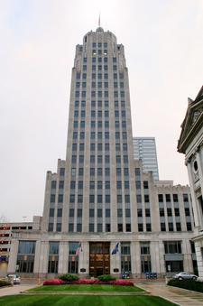 Fort Wayne Lincoln Tower