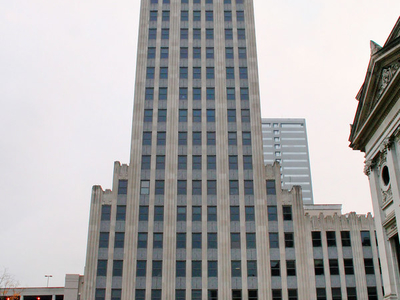 Fort  Wayne  Lincoln  Tower