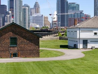Fort York NHSC