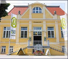 Forum Hall-Bad Hall Upper Austria Austria