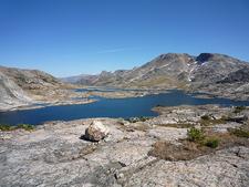 Fossil Lake